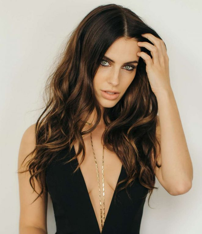 jessica lowndes age