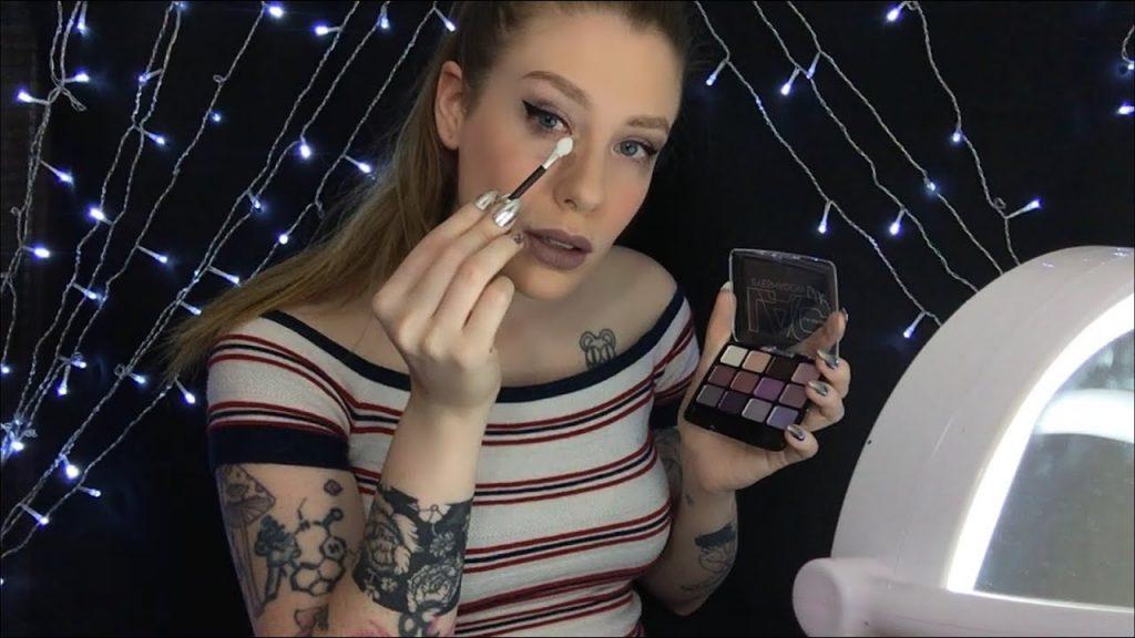 karuna satori makeup