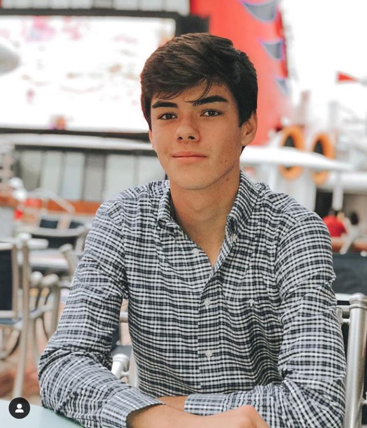 Alex Ojeda Bio
