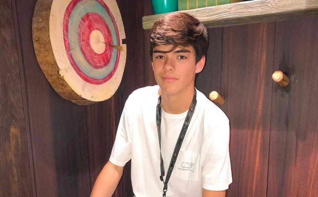 Alex Ojeda Height
