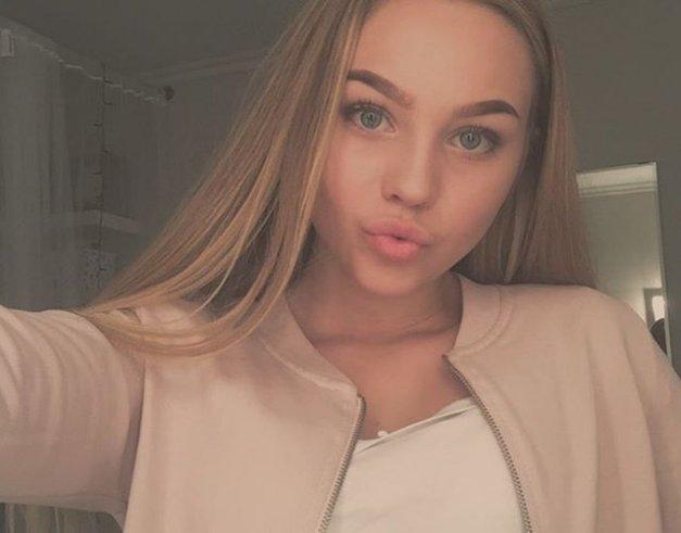 Amanda Edmundsson Age