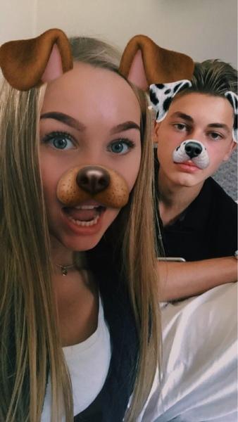 Amanda Edmundsson Boyfriend