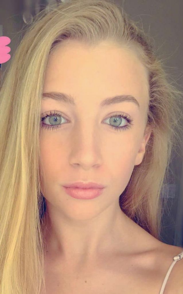 Hannah Mae Dugmore Bio