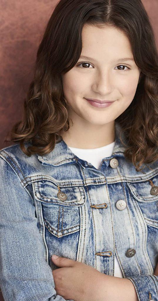 Hayley LeBlanc Bio