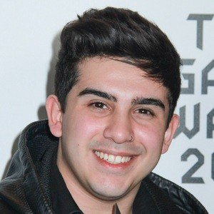 Marcelo David Bio