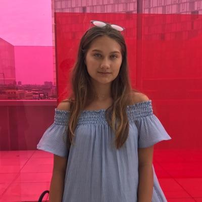 Maria Shabalin Bio