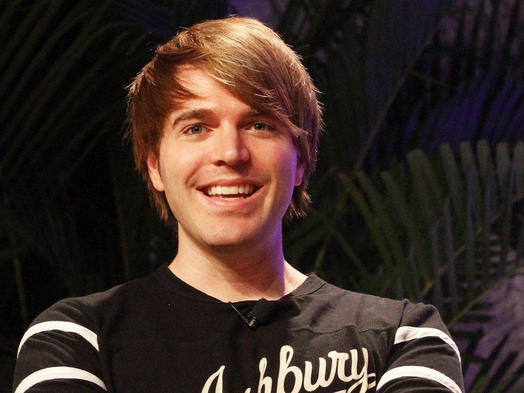 Shane Dawson Bio