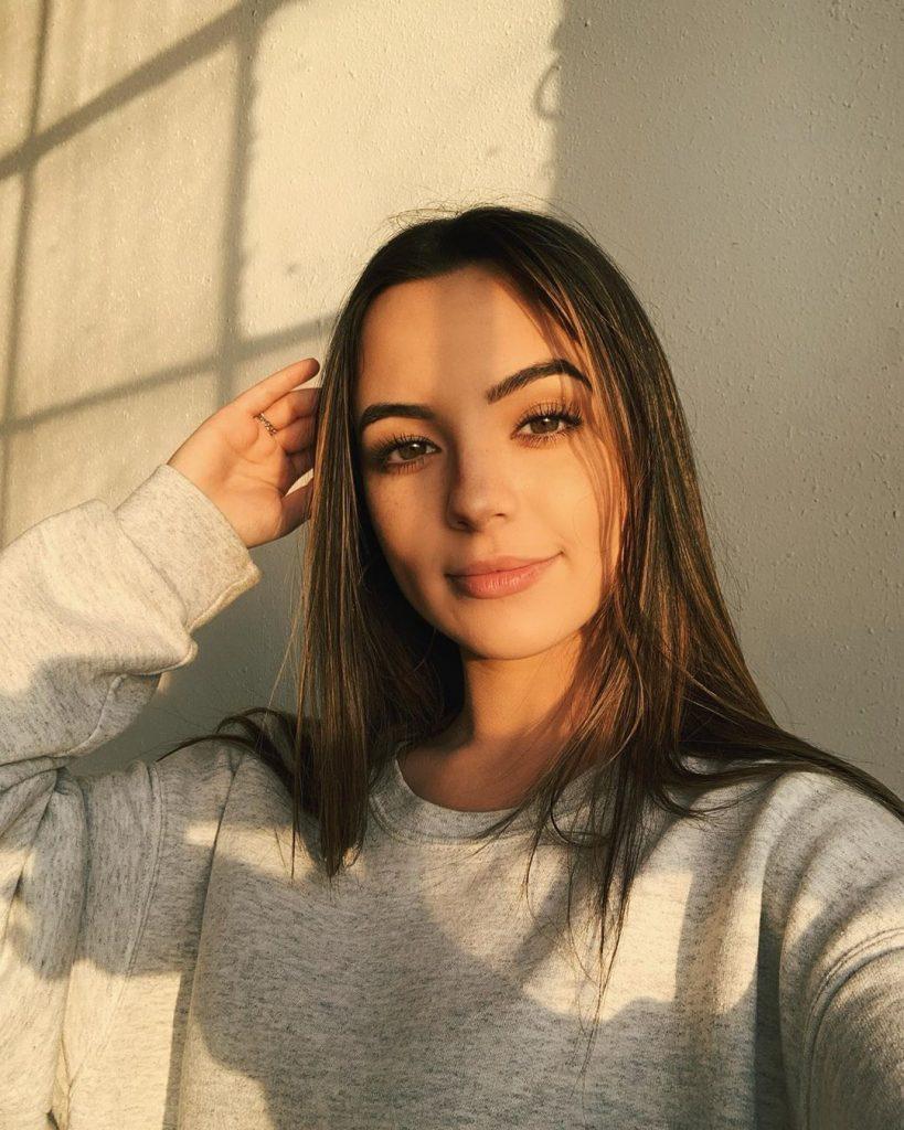 Vanessa Merrell Bio