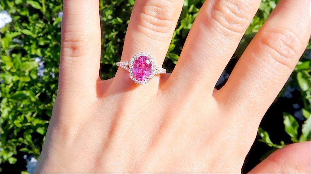 colleen ballinger wedding ring