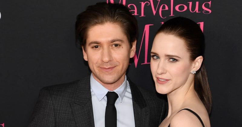 michael zegen and rachel