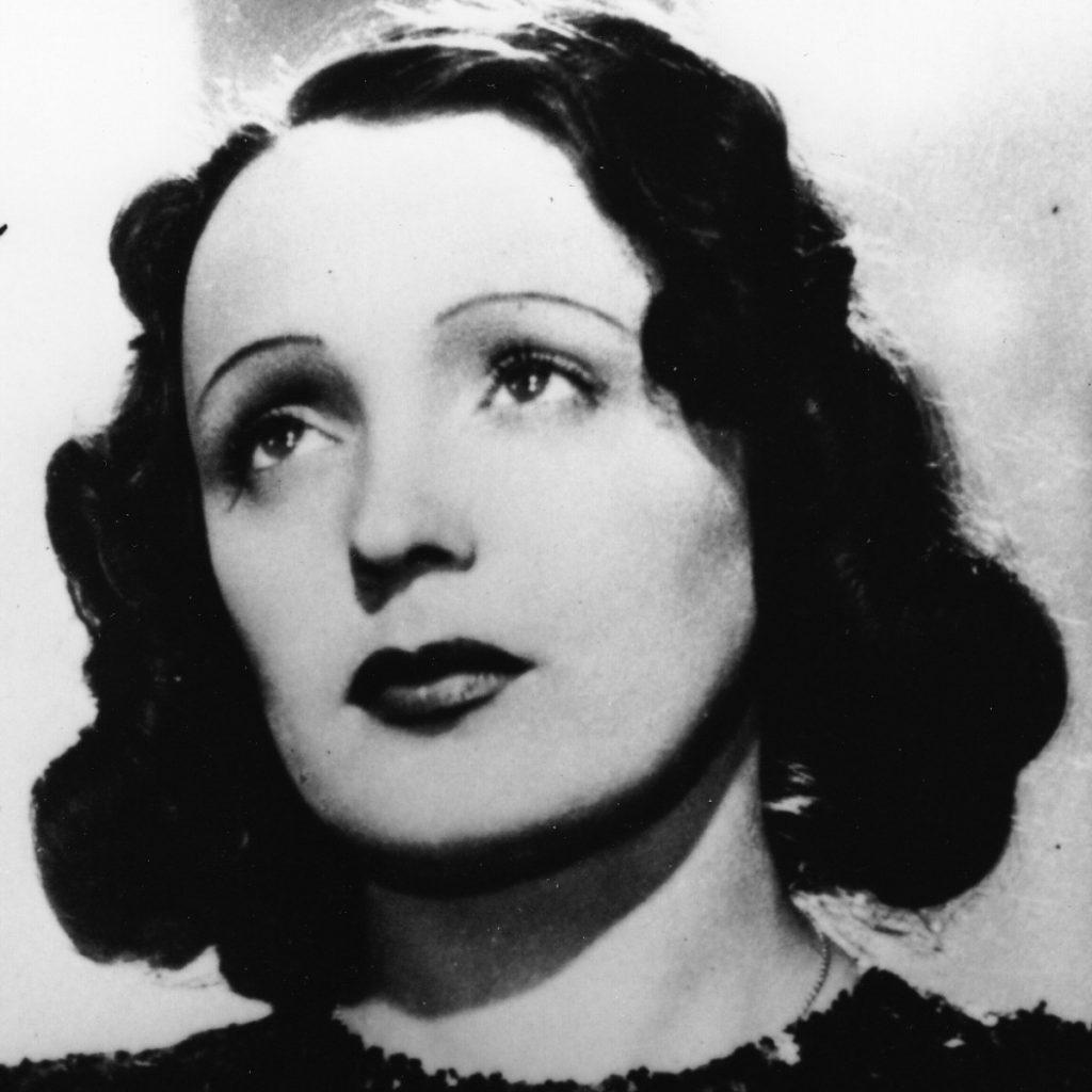 Édith Piaf Bio