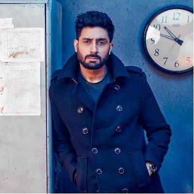 Abhishek Bachchan Bio