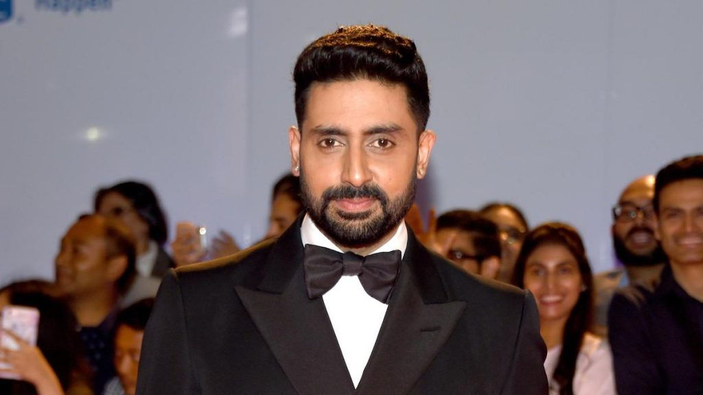 Abhishek Bachchan Wiki