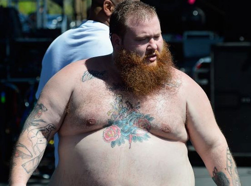 Action Bronson Height, Weight & Body Measurements