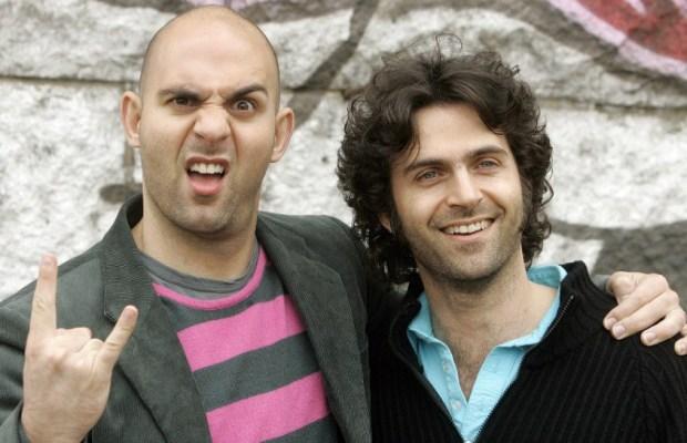 Ahmet Zappa Bio