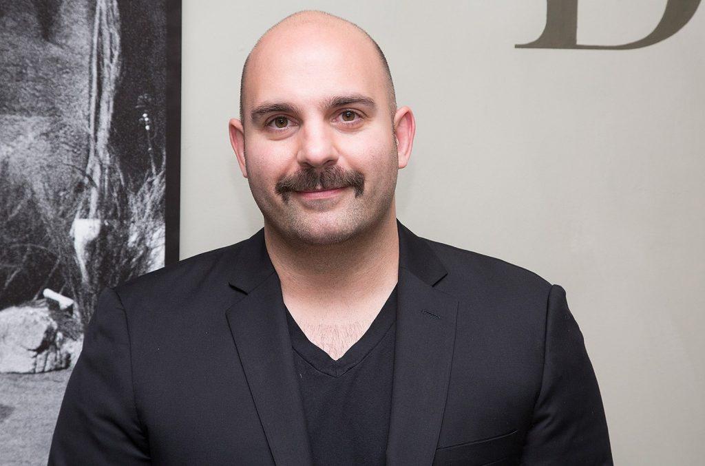 Ahmet Zappa Height, Weight & Body Measurements