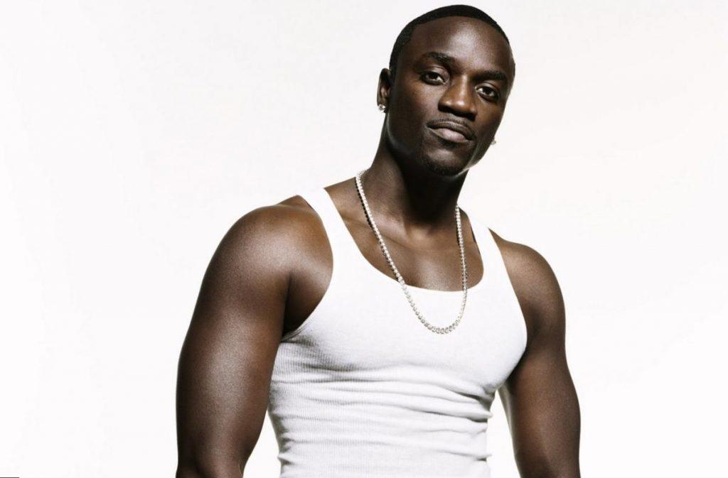 Akon Wiki
