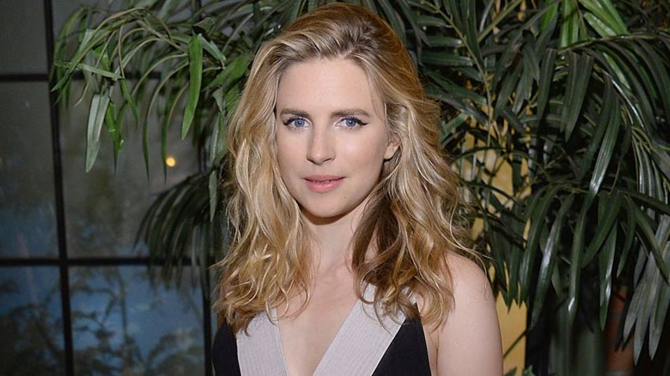 Brit Marling Bio