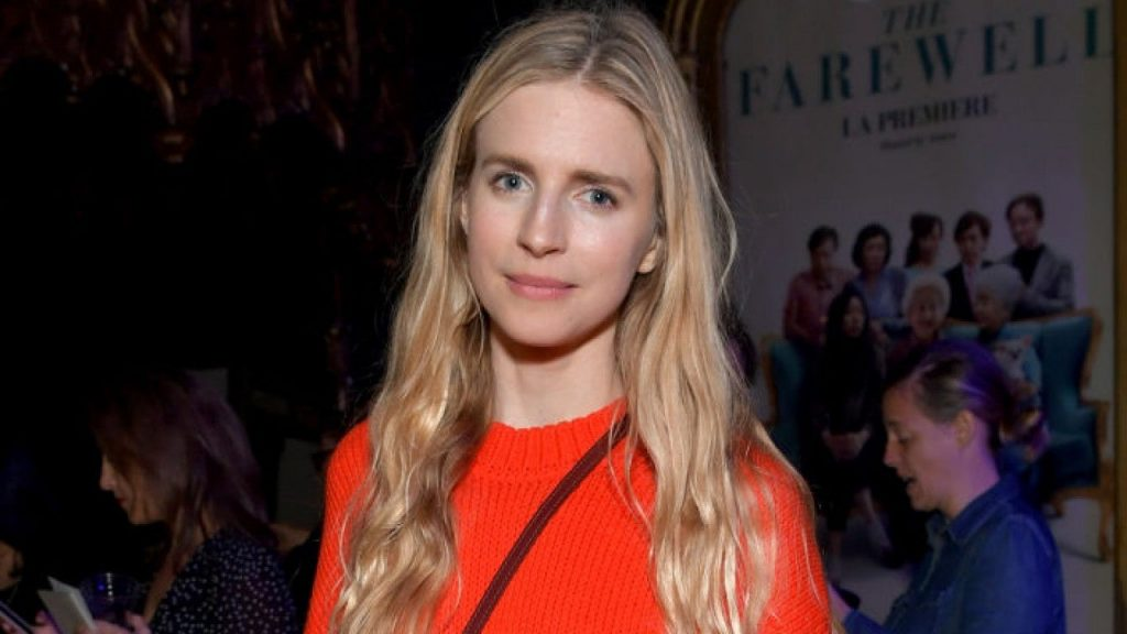 Brit Marling Height, Weight & Body Measurements