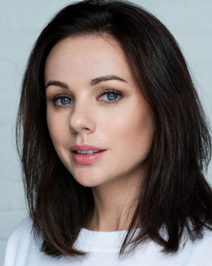 Brooke Williams Height, Weight & Body Measurements