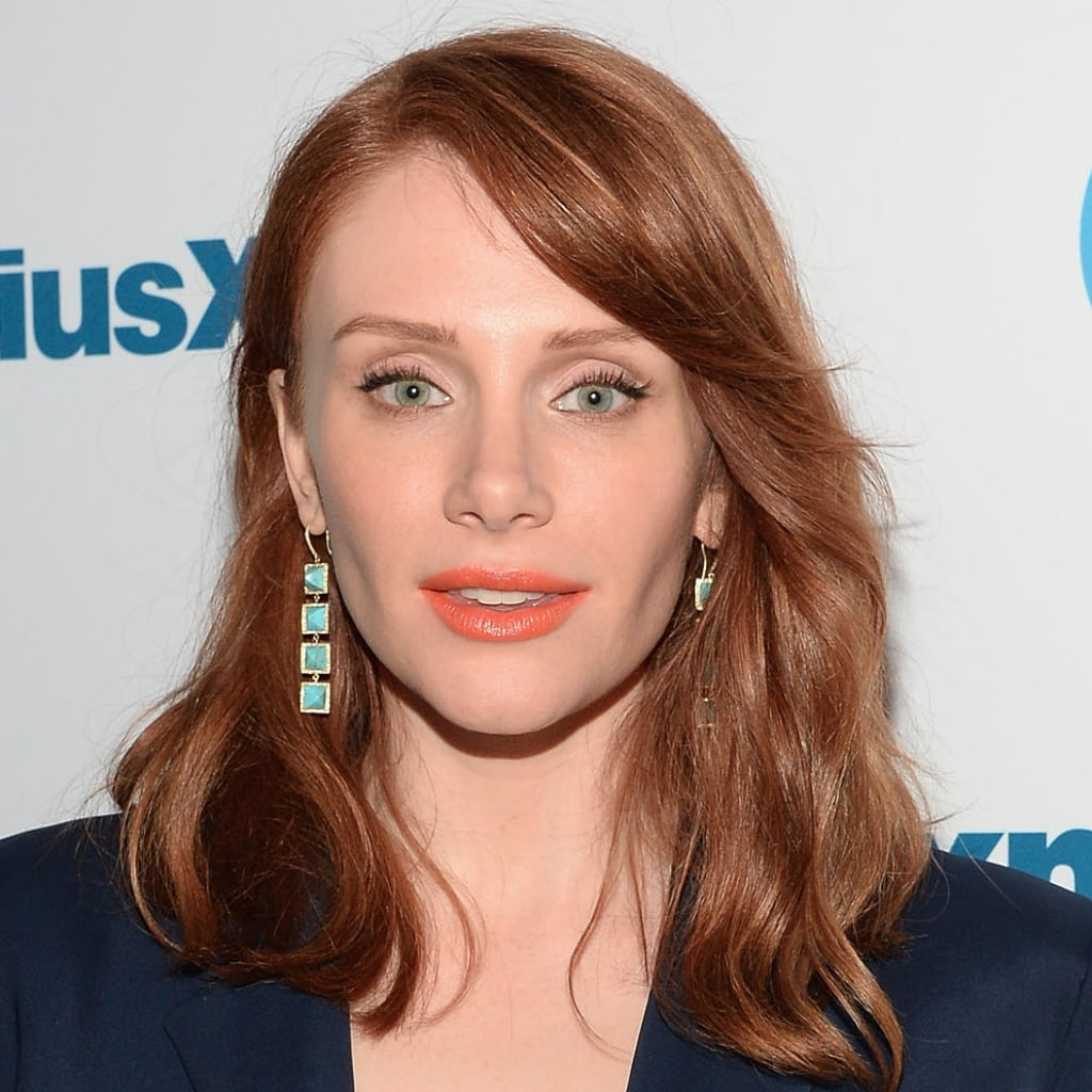 Bryce Dallas Howard Height, Weight & Body Measurements