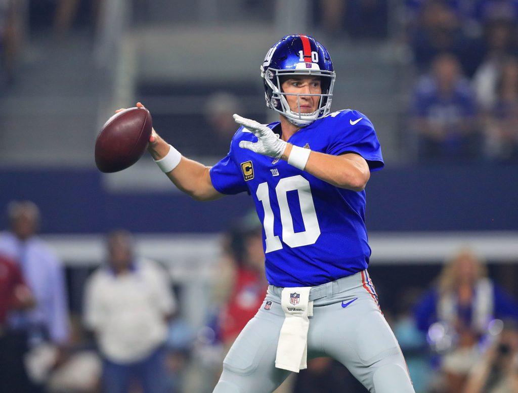 Eli Manning Wiki