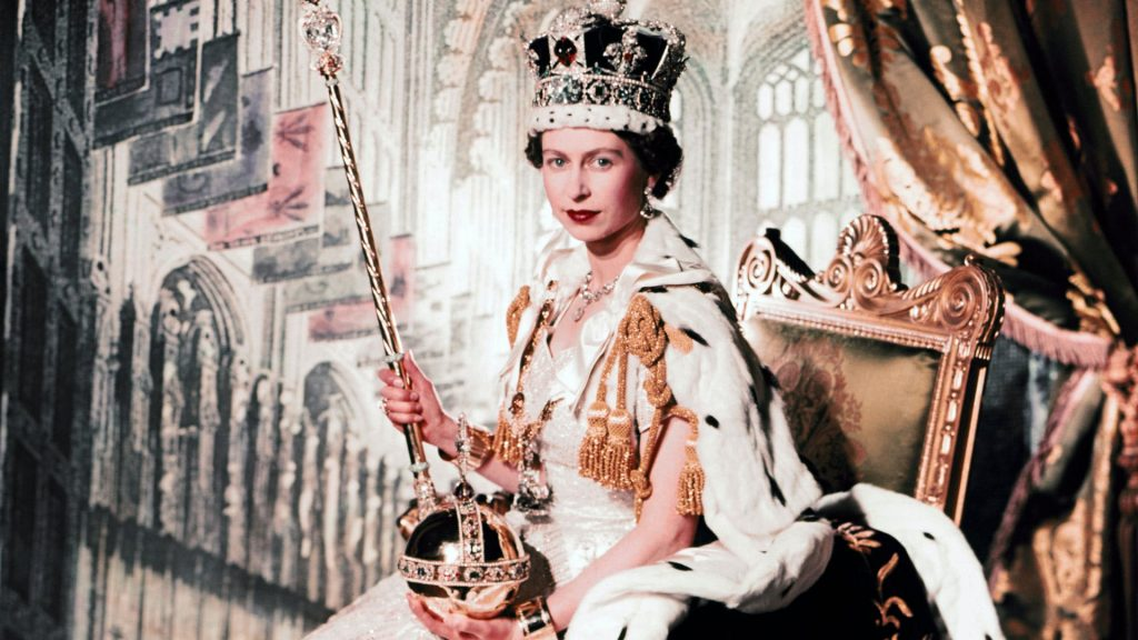 Elizabeth II Bio
