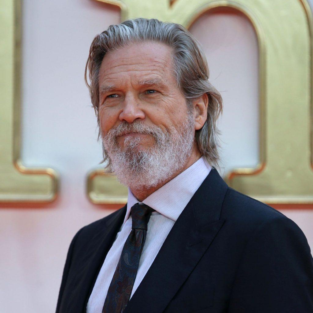 Jeff Bridges Bio