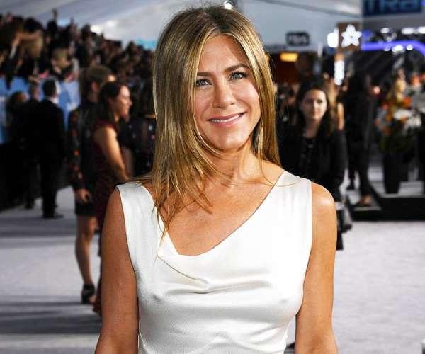 Jennifer Aniston Wiki