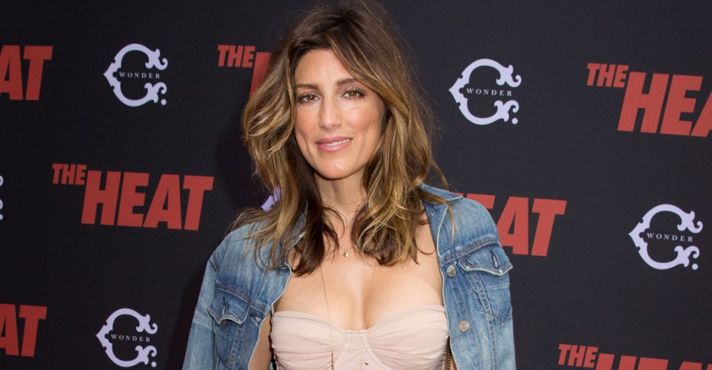 Jennifer Esposito Height, Weight & Body Measurements