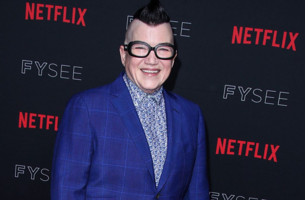 Lea DeLaria Height, Weight & Body Measurements