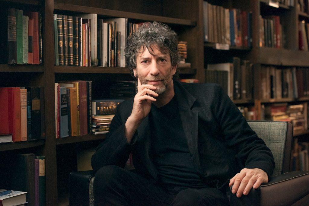 Neil Gaiman Net Worth