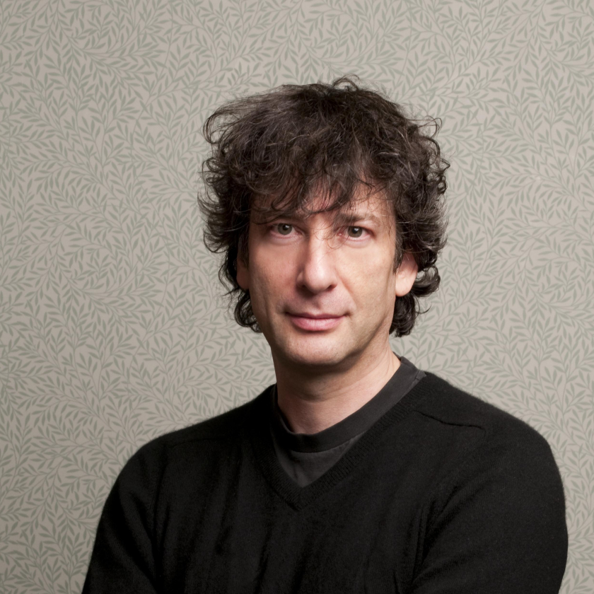 Neil Gaiman Wiki