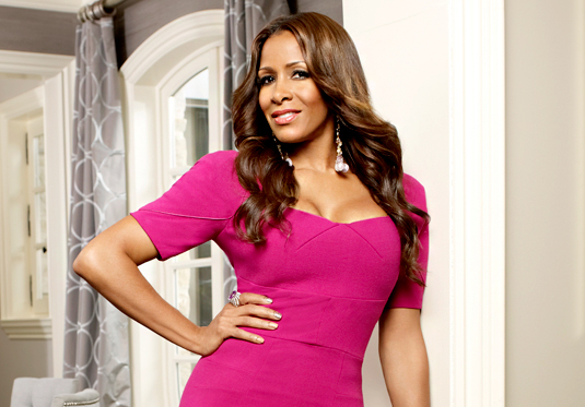 Sheree Whitfield Height, Weight & Body Measurements