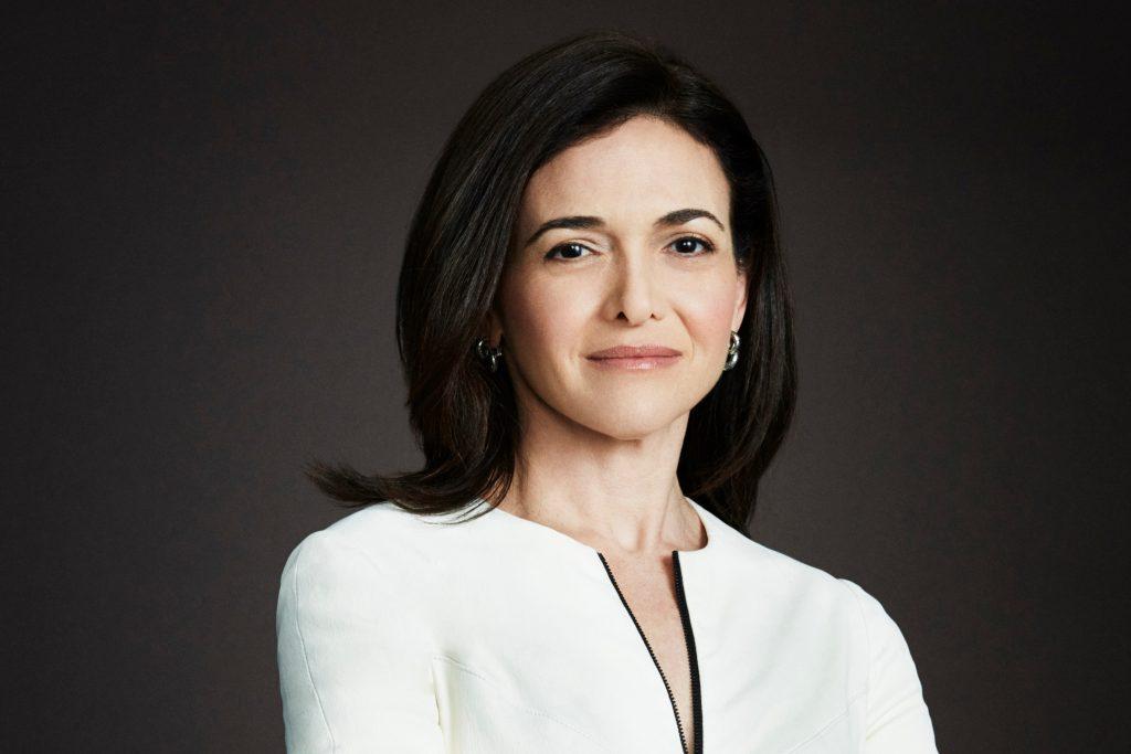 Sheryl Sandberg Bio