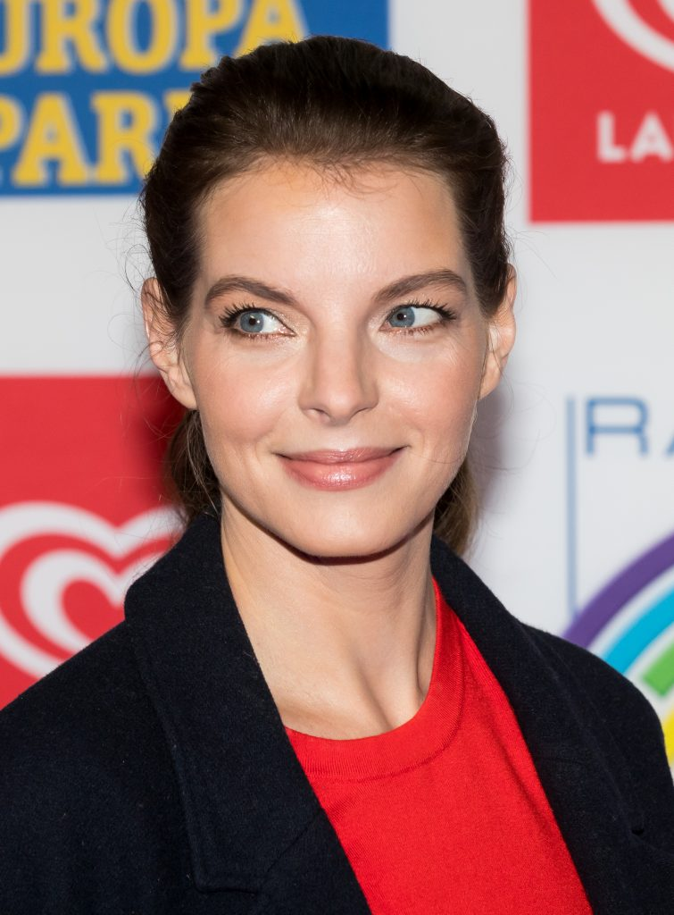 Yvonne Catterfeld Height, Weight & Body Measurements