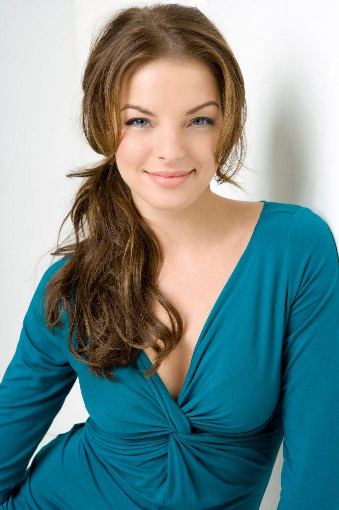 Yvonne Catterfeld Wiki