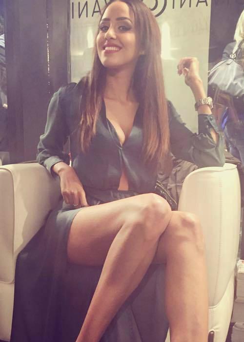Zaina Dridi Height, Weight & Body Measurements