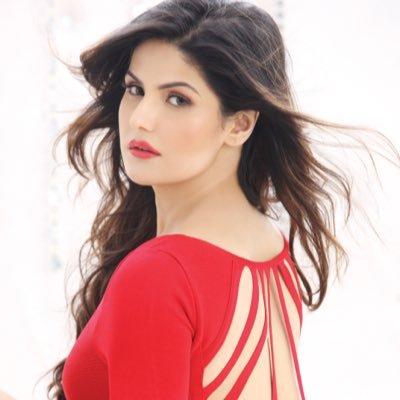 Zareen Khan Bio