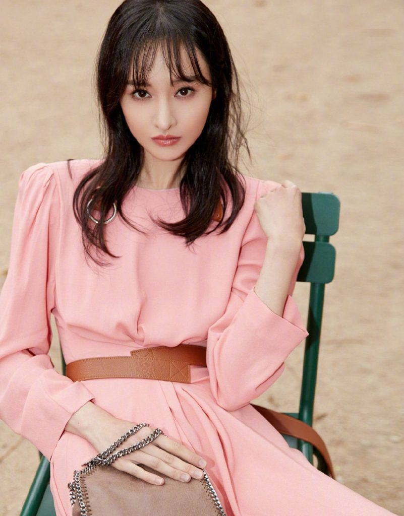 Zheng Shuang Net Worth