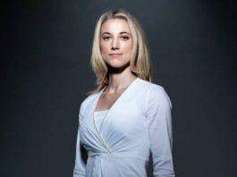 Zoie Palmer Net Worth
