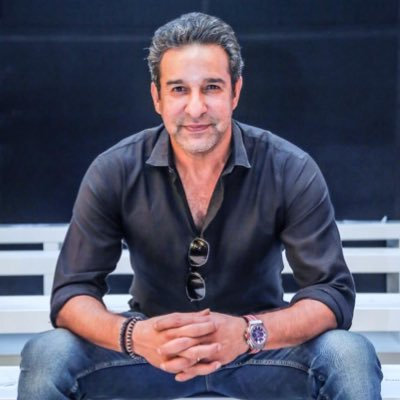 Wasim Akram Biography