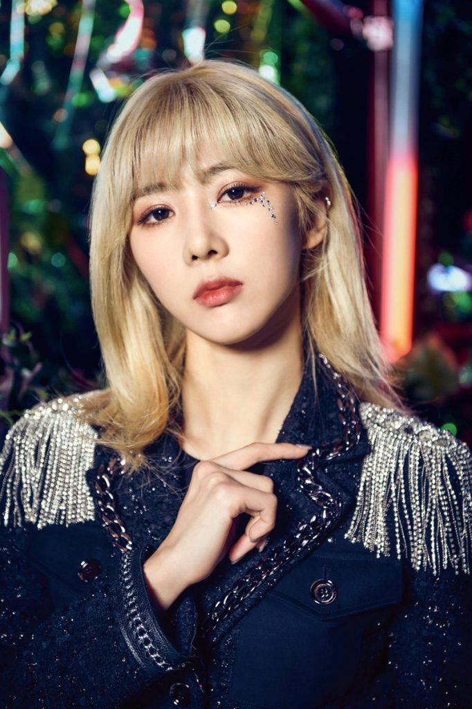 Yoohyeon Biography