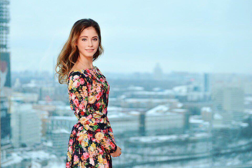 Yulia Lipnitskaya Height, Weight & Body Measurements