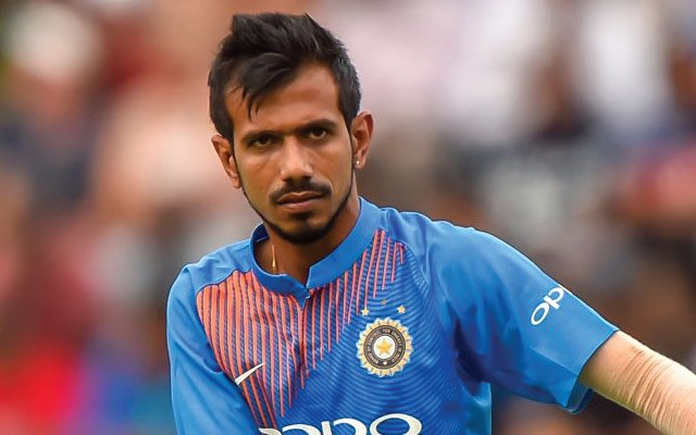 Yuzvendra Chahal Height, Weight and Body Measurements